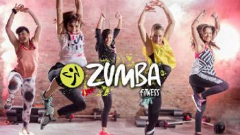 cours zumba toulouse